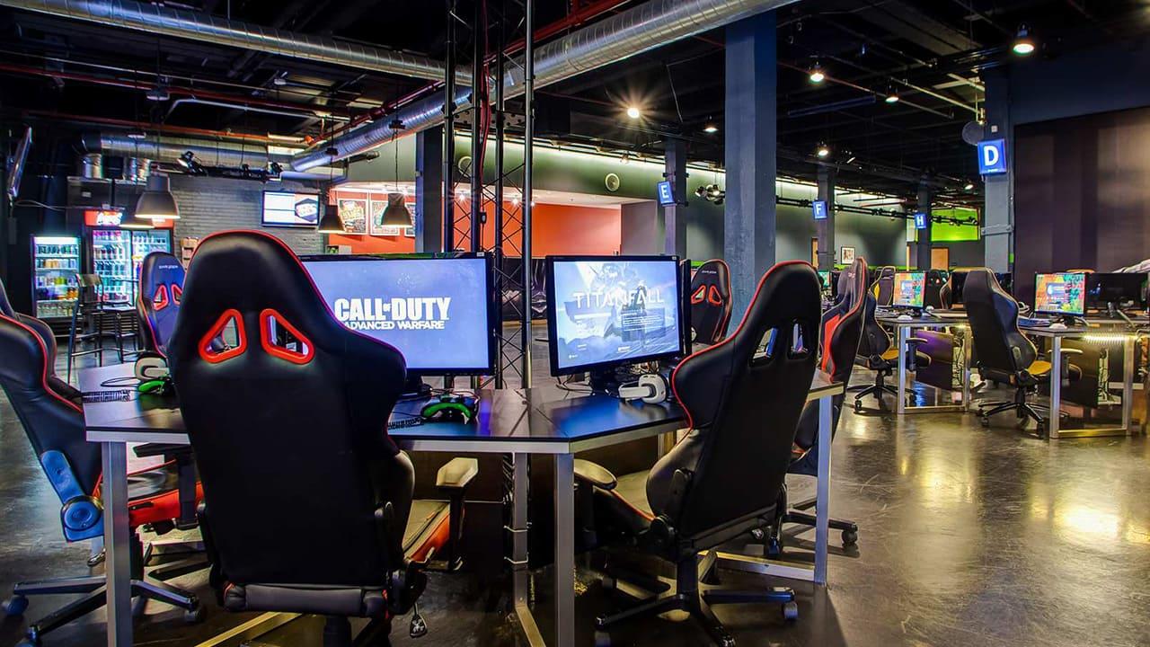 Esports Centers